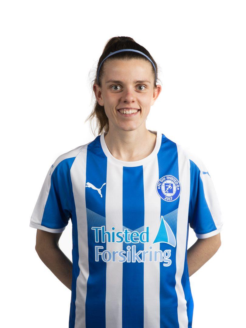 10. Camilla Nielsen