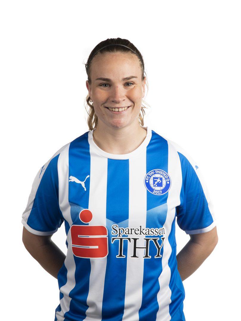11. Matilde Kjeldgaard