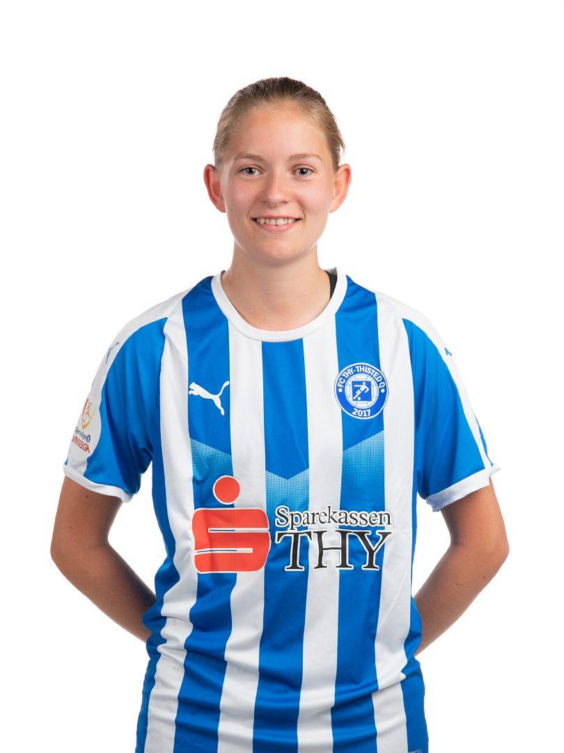 24. Janni Nystrup