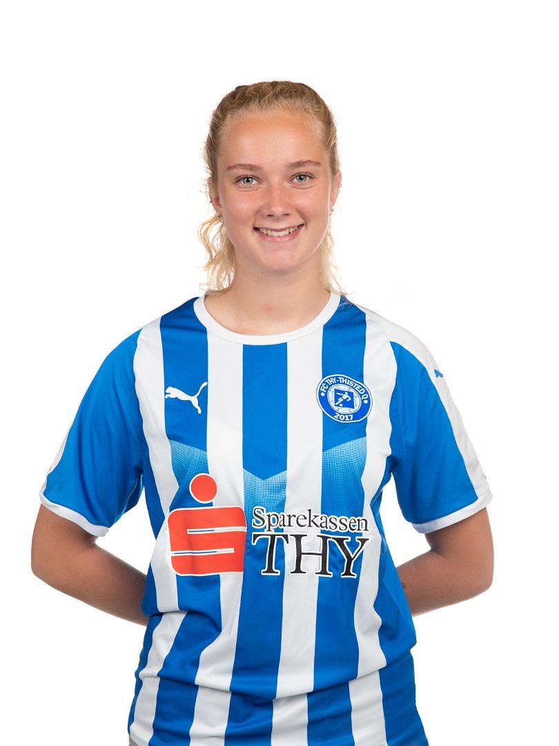 27. Sophie Gravesen