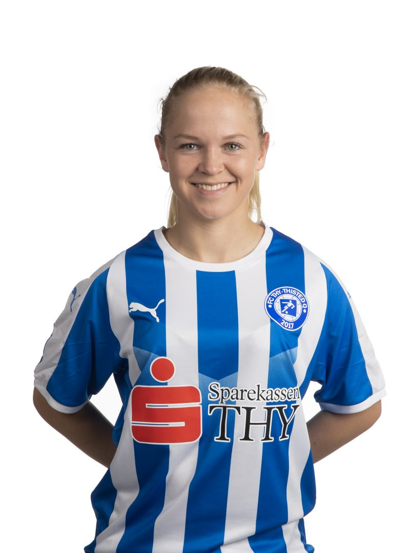 7. Agnete Marcussen