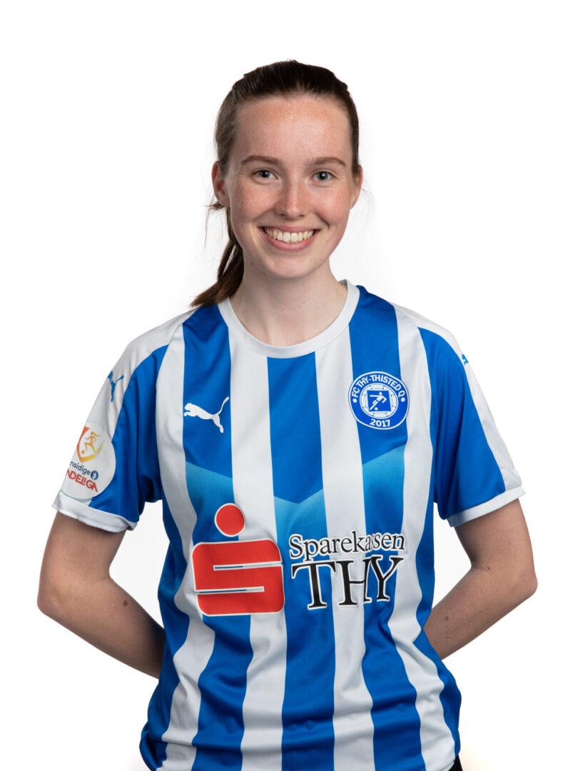 19. Emilie Jepsen