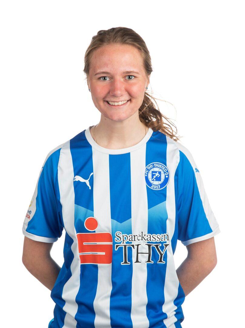 5. Olivia Bergmann