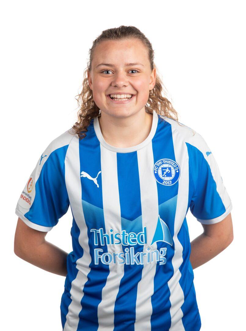6. Sarah Kold